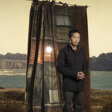 Ken Leung Resimleri 2