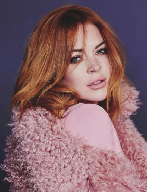 Lindsay Lohan Resimleri 192