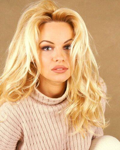 Pamela Anderson Resimleri 7