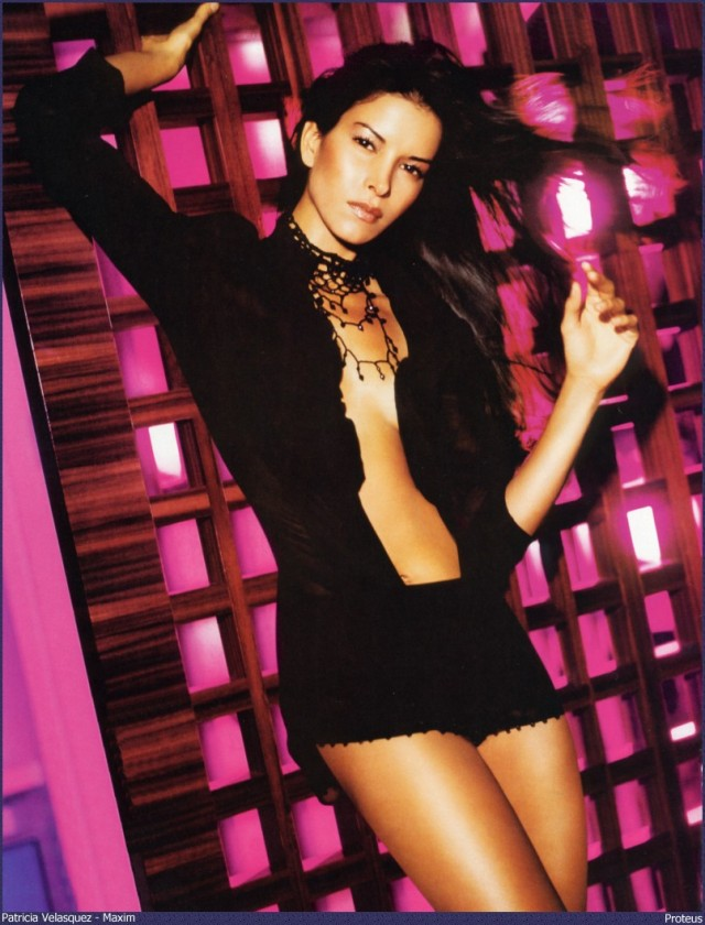 Patricia Velasquez Resimleri 35