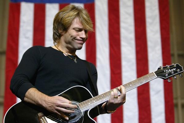 Jon Bon Jovi Resimleri 49