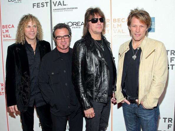 Jon Bon Jovi Resimleri 51