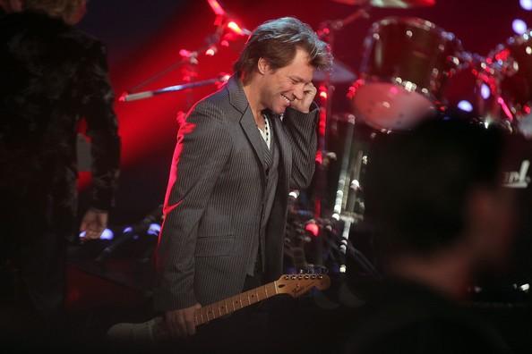 Jon Bon Jovi Resimleri 52
