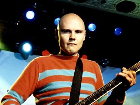 Billy Corgan Resimleri 1