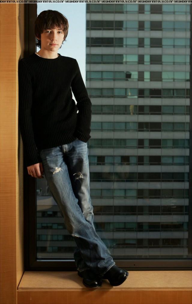 Liam Aiken