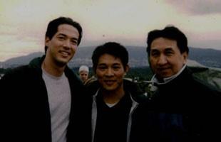 Russell Wong Resimleri 3