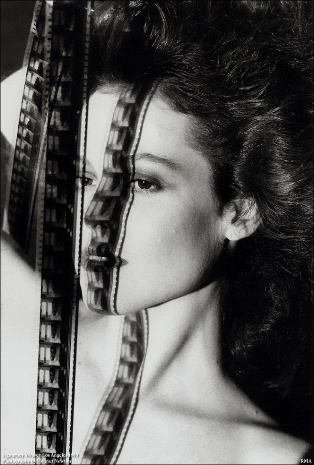 Sigourney Weaver Resimleri 17