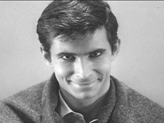 Anthony Perkins Resimleri 4