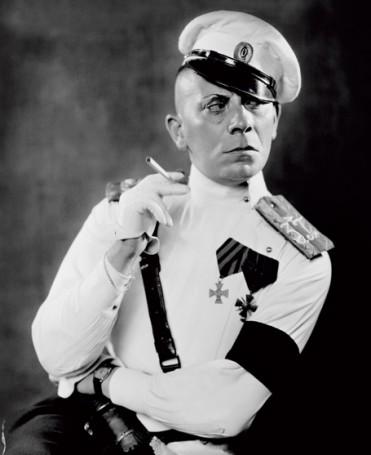 Erich Von Stroheim Resimleri 9