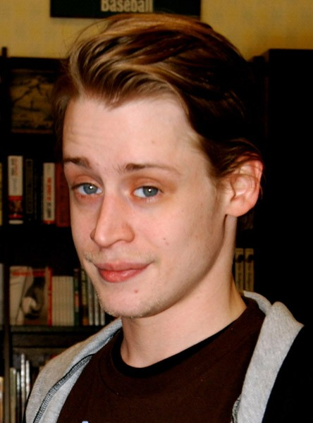 Macaulay Culkin Resimleri 15