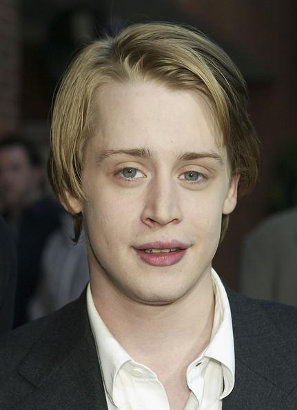 Macaulay Culkin Resimleri 17