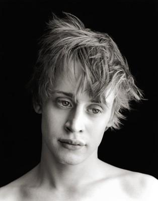 Macaulay Culkin Resimleri 21
