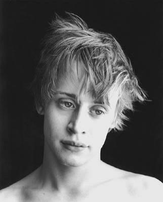 Macaulay Culkin Resimleri 10