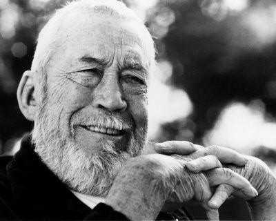 John Huston Resimleri 13