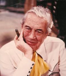 John Huston Resimleri 14