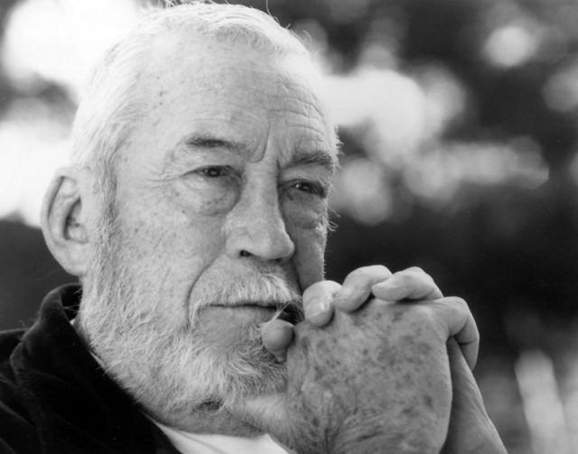 John Huston Resimleri 15