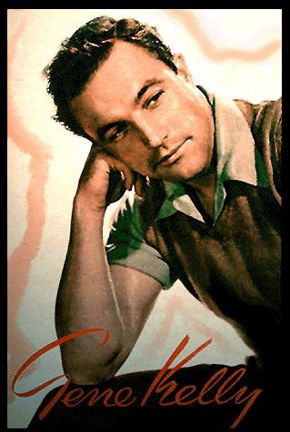 Gene Kelly Resimleri 5