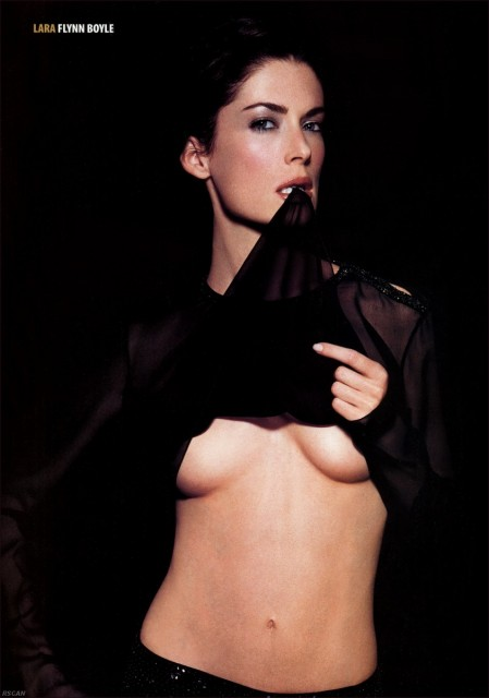 Lara Flynn Boyle Resimleri 12
