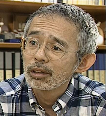 Toshio Suzuki Resimleri 1