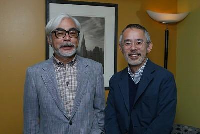 Toshio Suzuki Resimleri 2