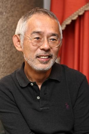 Toshio Suzuki Resimleri 5