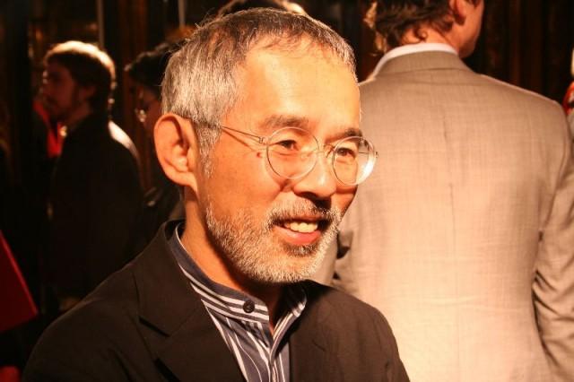 Toshio Suzuki Resimleri 6