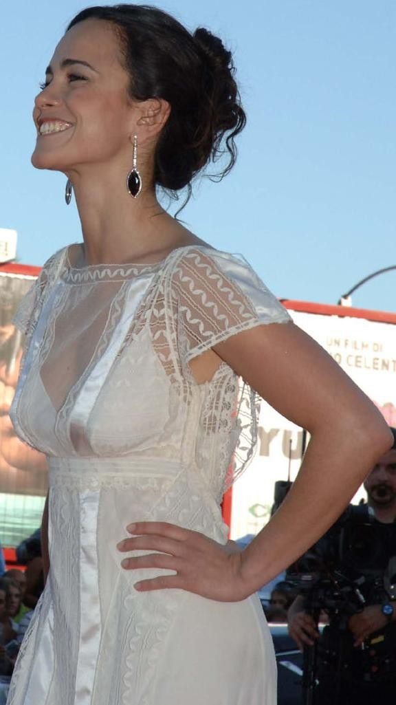 Alice Braga Resimleri 24