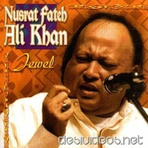 Nusrat Fateh Ali Khan Resimleri 4