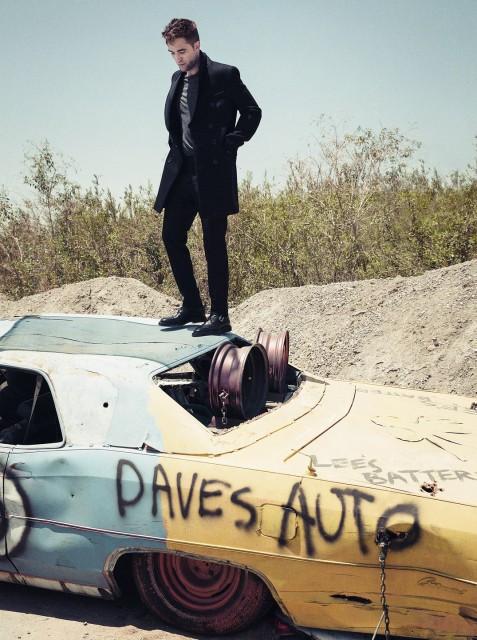 Robert Pattinson Resimleri 1313