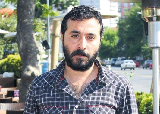 Mustafa Üstündağ Resimleri 1