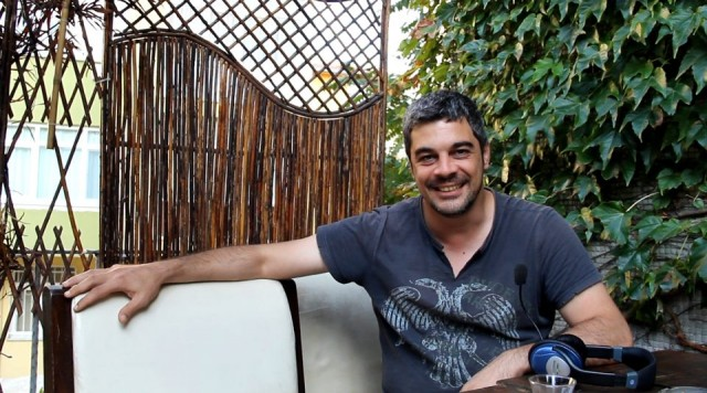 Murat Prosçiler