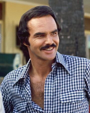 Burt Reynolds Resimleri 6