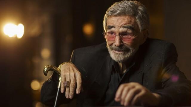 Burt Reynolds Resimleri 8