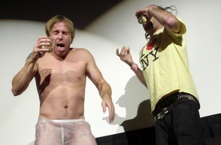 Dave england naked