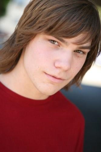 Nick Krause