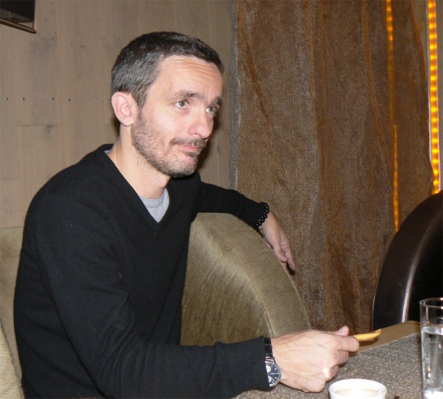Jérôme Salle Resimleri 4
