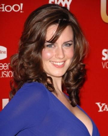 Katie Featherston