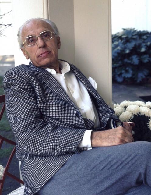 George Cukor Resimleri 7