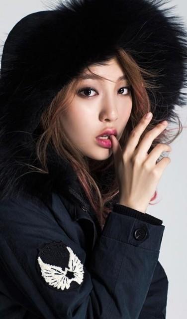 Lee Jini