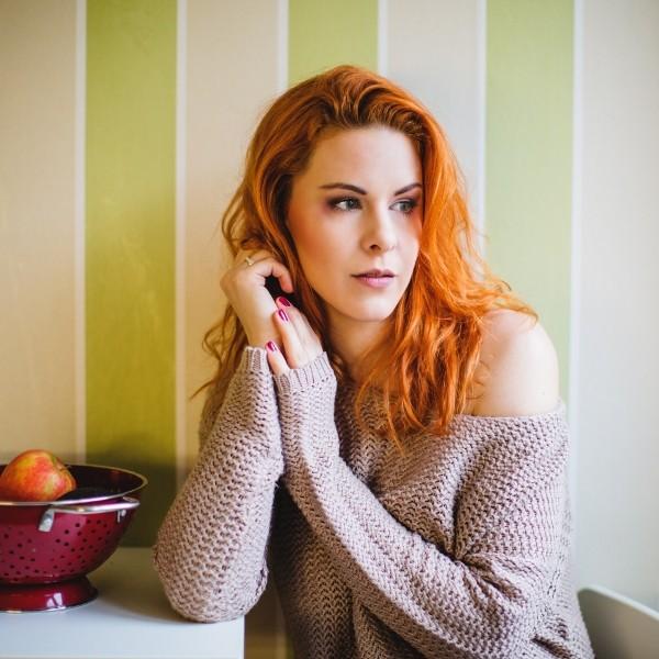 Kristína Farkasová Resimleri - Sinemalar.com