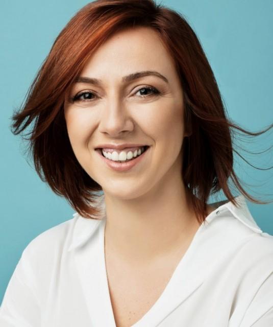 Ayşe Balıbey