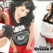 Alysson Paradis