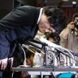 Tsuyoshi Kusanagi