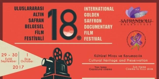 Altın Safran Belgesel Film Festivali'ne Geri Sayım