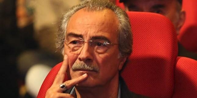 Yeşilçam'ın usta oyuncusu Aytaç Arman hayatını kaybetti