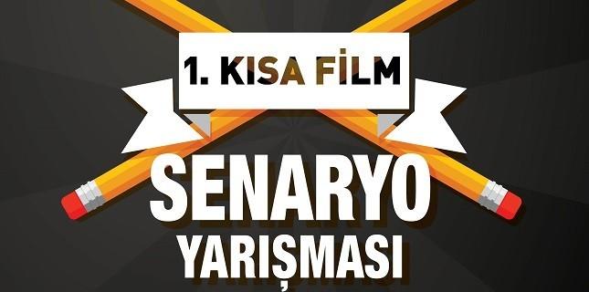 1. Kısa Film Senaryo Yarışması Başlıyor