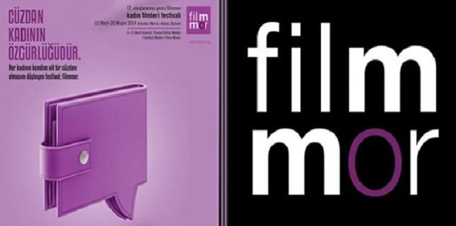 12. Uluslararası Gezici Filmmor Kadın Filmleri Festivali