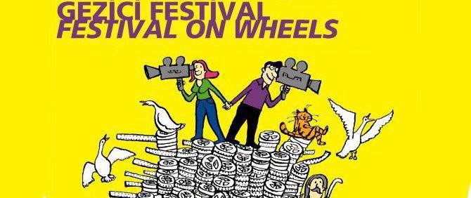 16. Gezici Festival