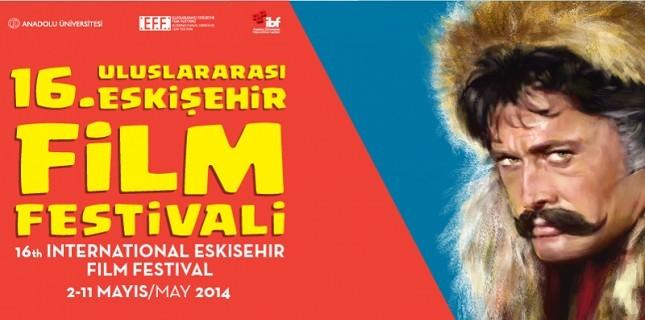 16'ıncı Uluslararası Eskişehir Film Festivali Başlıyor