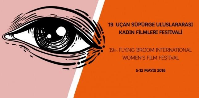 19. Uçan Süpürge Kadın Filmleri Festivali Programı Belli Oldu